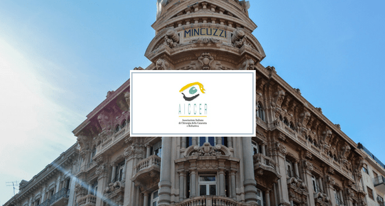 Congress in Bari, Italy.