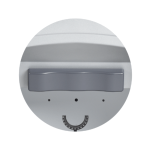 Frey Automated Perimeter forehead support covid-19 devices disinfection