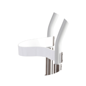 Frey Digital LED Slit Lamp forehead support