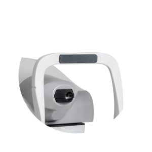 Frey Non-Contact Tonometer forehead support covid-19 devices disinfection